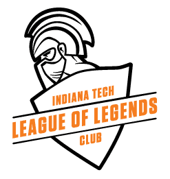 League of Legends Club Logo